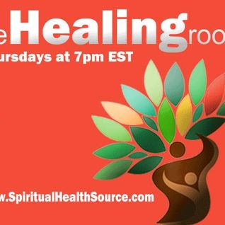 The Healing Room - How to Come Out of the Wilderness