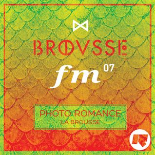 Brousse FM #07: Photo Romance (for Rinse France)