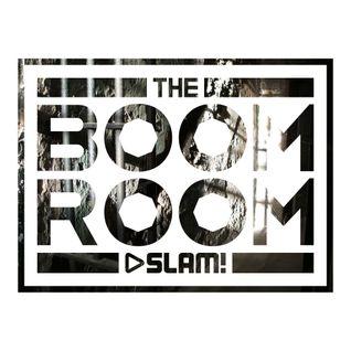 105 - The Boom Room - Nuno Dos Santos