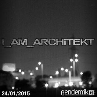 I_AM_ARCHiTEKT: 2015-01-24