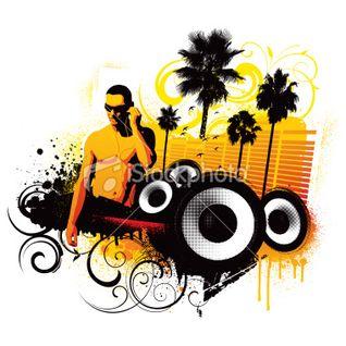 DJ Cristi D. - Summer Feelings (Promo Mix)