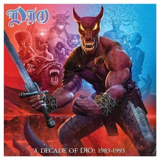Dio - A Decade Of Dio 1983-1993 (Remastered) (2016)