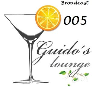 Guido's Lounge Cafe Broadcast#005 To Be Free (2012/04/06)