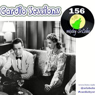 Cardio Session N156 mixby SrLobo