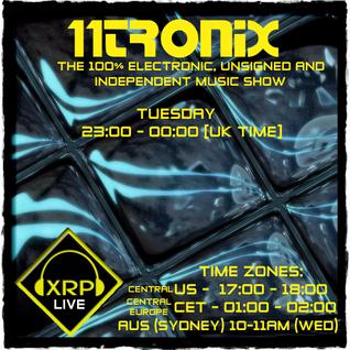 11TroniX with Daz G - 8th December 2015