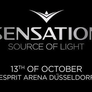 Mr. White - Live @ Sensation Germany (Dusseldorf) - 13.10.2012