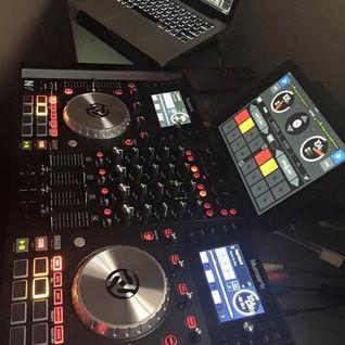 16-Numark NV Mix-Chillout Lounge-Jazz Vocal-Jazz Lounge-Scratch Jazz Chilout-Ambient-2015