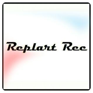 Replart Rec Podcast #2: Cool Tech Stuff 2010 mixed by Dj Szmer