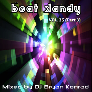 Beat Kandy Vol. 35 [Part 3] (August 2016)