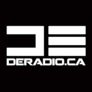 Inner Sound - DE Radio - May 2014