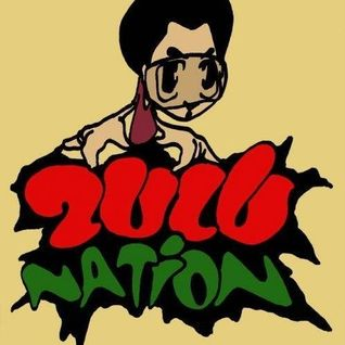 THE SATURDAY NITE ZULU NATION BLOCK PARTY 13/9 PART 2