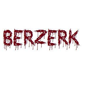 Goin Berzerk #8 Road To Urban Art Forms 2013