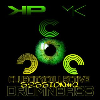 Kalcuelus Plus N Mirta Kinex B2B Drum and Bass Session #2