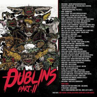 Dub Radio #100 a.k.a DUBLIN's Part.2 (Rap & Hip-Hop_Full Unedited Mix) 2015