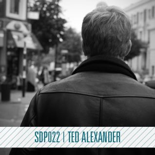 Issue #022: Ted Alexander (Life and Death, Stem)