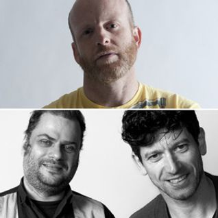 Mix Subas - Juan MacLean & Optimo (2010.05.22)