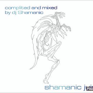 Shamanic - Shamanic juice