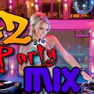DJ Z Party Mix 7