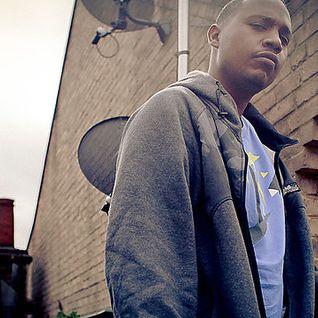 DJ Rashad (Juke Trax, Planet Mu, Hyperdub) @ Benji B Exploring Future Beats Show, BBCR1 (28.03.2013)