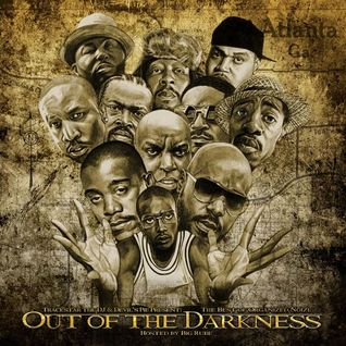 Out of the Darkness: The Best of Organized Noize