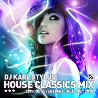 Karl Stylus - House Sessions (Episode 19 - P1)