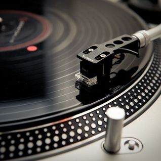 Old Skool Vinyl Session Part 1