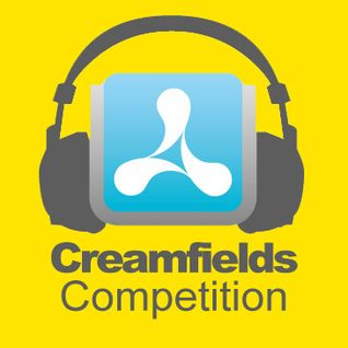 Creamfields Competition Entry