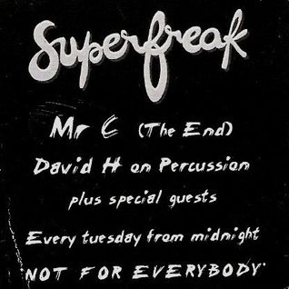Mr.C_&_David_H_Percussion_Superfeak