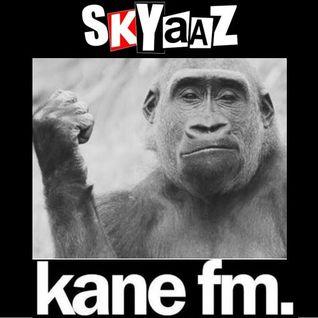 Skyaaz Kane FM Show 17 May 2016 - Fresh beats, new Jean Michel Jarre tracks and loads of goodies :)