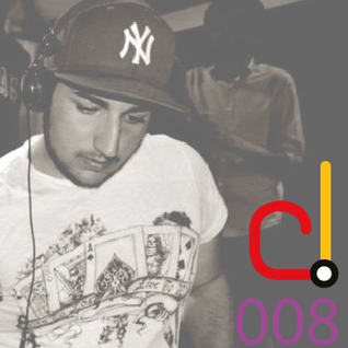 CLUB DJ SET 008 - FRANCESCO TRIMARCO
