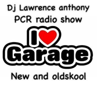 dj lawrence anthony pcr radio 01/12/16