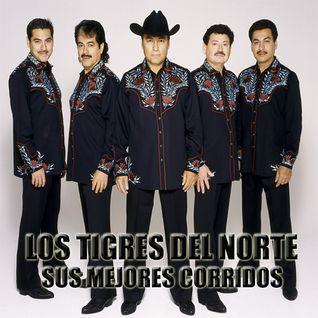 Los Tigres Del Norte Sus Mejores Corridos