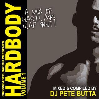 1st & 15th Mixcast Vol 25 - Hardbody Vol 1