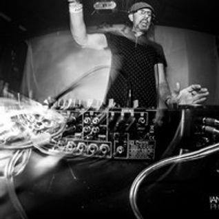 DJ Vertigo @ Back 2 The Rhythm - Darlington 24th May 2014