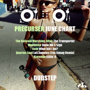 Micro Mix: Precurser June Chart