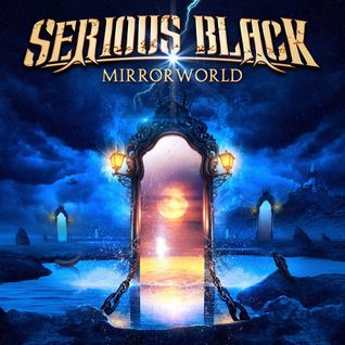 Interview with Bob Katsionis of Serious Black