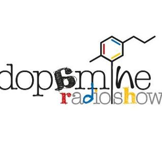 Dopamine Episode 026 - March 2015