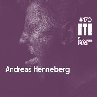 My Favourite Freaks Podcast # 170 Andreas Henneberg