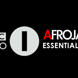 Afrojack BBC Essential Mix - 10/7/2010 - pt2