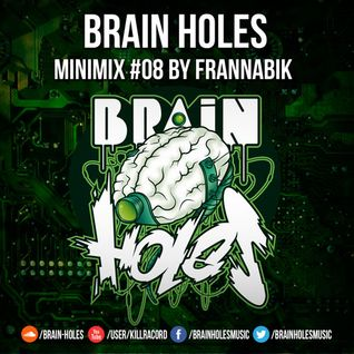 ♦ BRAIN HOLES MINIMIX #08 BY FRANNABIK ♦