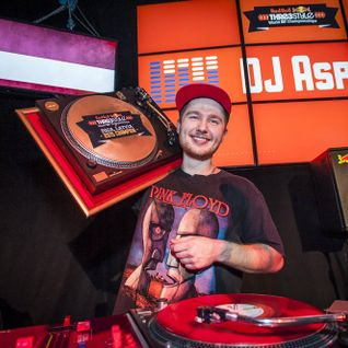 DJ Aspirins - Latvia - National Final 2015 Champion