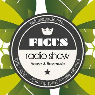 FRS #26 w/ CYPS & Ficus / House & Bass