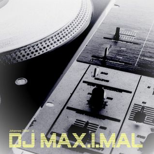 'Hands Up' Rescue Me - DJ Max.i.mal