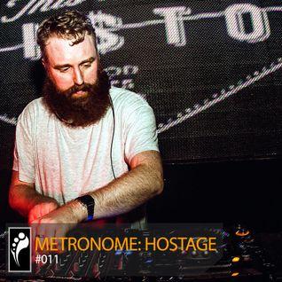 Metronome: Hostage