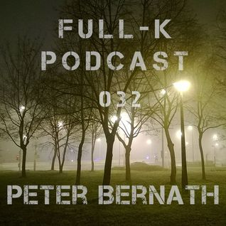 Full-K Podcast 032 - Peter Bernath (Plug & Lay, RTS.FM)