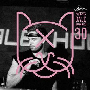 [Suara PodCats 030] Dale Howard (Studio Mix)