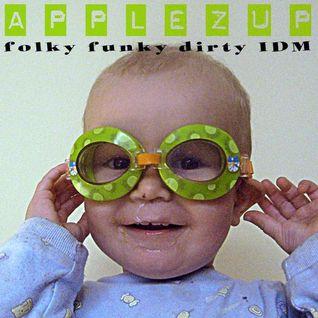 APPLEZUP - folky, funky, dirty IDM