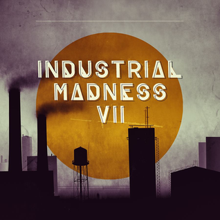 Thermus @ Industrial Madness VII (27-02-2016)