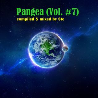 Pangea (Vol. #7) - Pangea Ultima