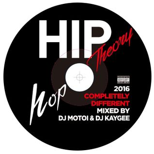 Hip Hop Theory (DJ Kaygee Side)